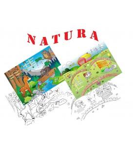 Tovagliette Natura 2 - Fattoria - Bosco